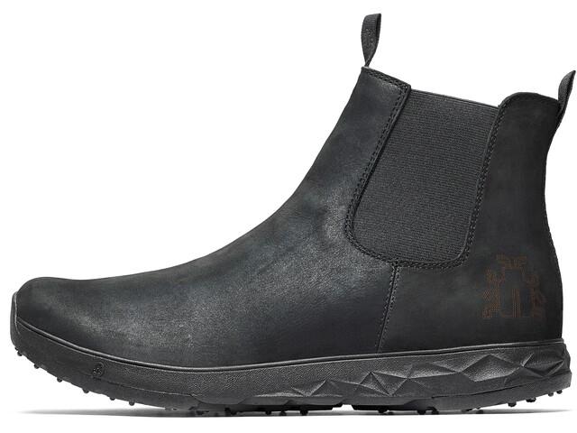 Icebug W's Wander BUGrip Shoes Black